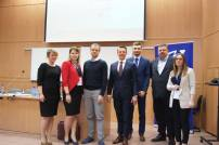 """I edycja Konferencji """"marketing_prawniczy"""" 2.0, 24.03.2017 r."""